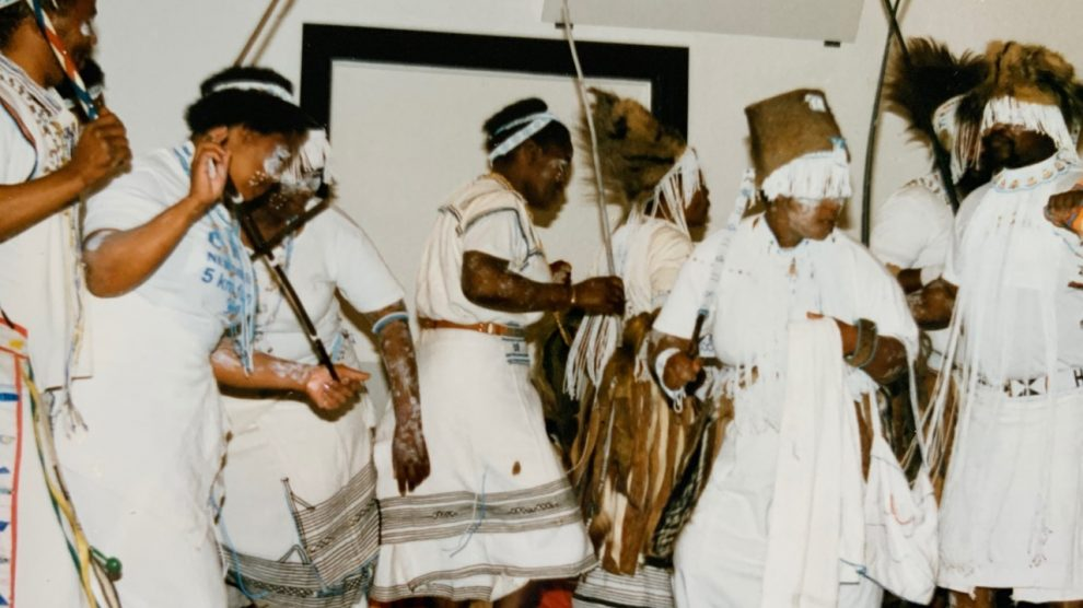 Travel rural South Africa and meet the Xhosa people